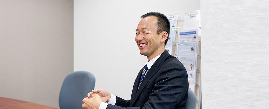 代表弁護士大澤一郎