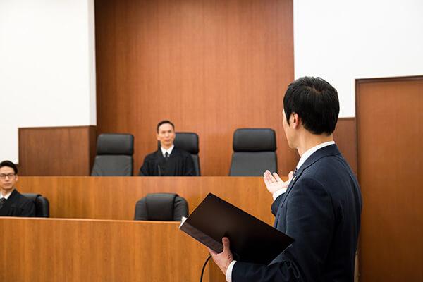 不動産トラブルの裁判