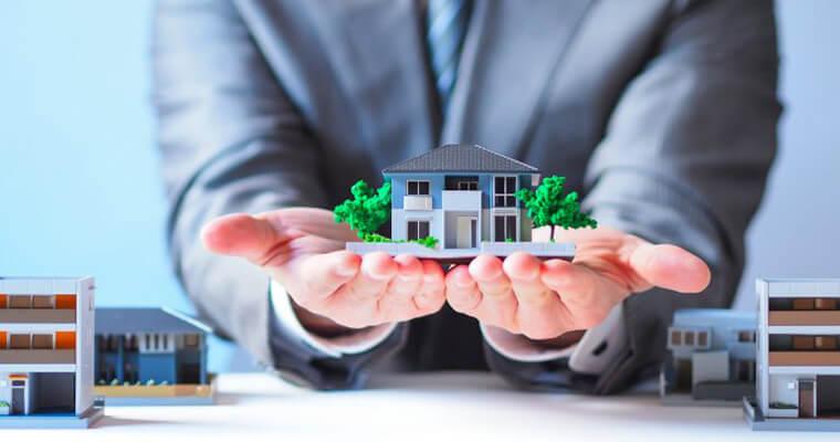 共有物分割訴訟が提起された不動産