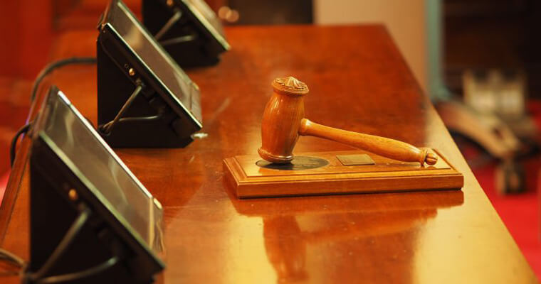 共有物分割請求の裁判所の管轄