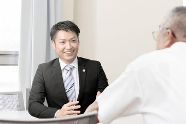 弁護士渡邉優の不動産トラブル法律相談